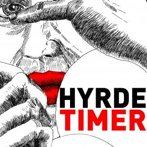 Hyrdetimer