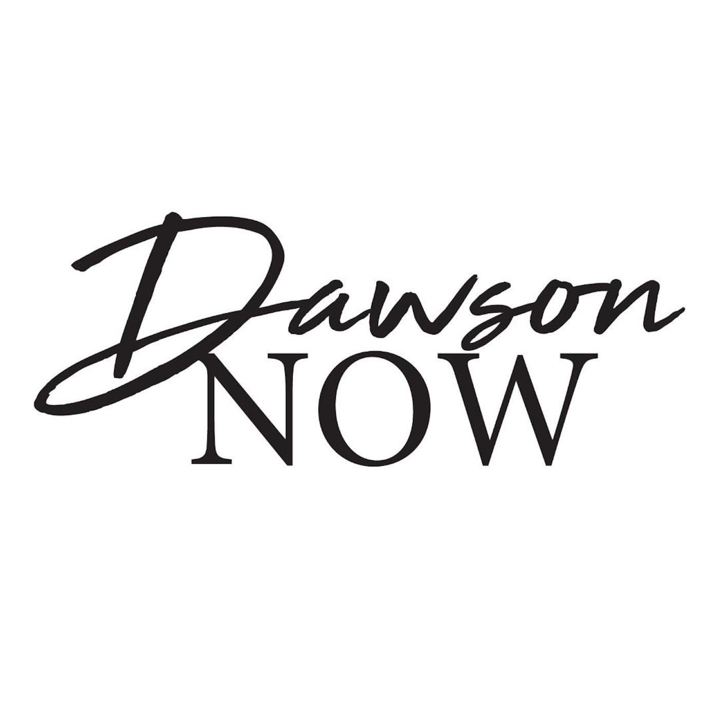 Dawson Now show art