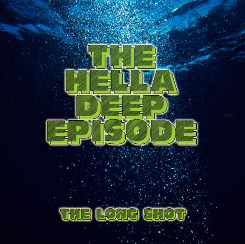 Episode #707: The Hella Deep Episode featuring Jake Weisman