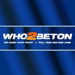 Who2BetOn 03-06-08