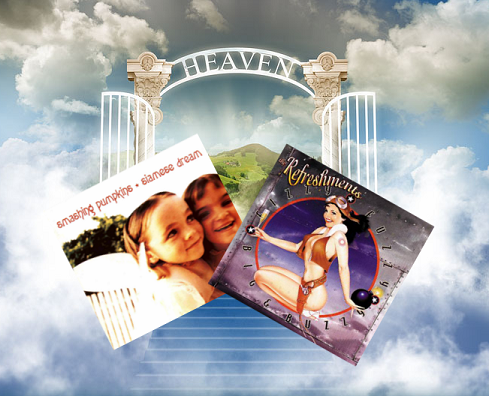 131 - The Two Albums You Meet in Heaven