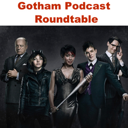 Gotham Roundtable Fall 2014