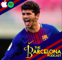 Artwork for Barca B relegated: What next for La Masia? Diana Kristinne, Eriksen and Arthur rumors [TBPod89]