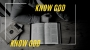 Artwork for Know God