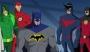 Artwork for SDCC 2016 - Batman Unlimited: Mechs vs. Mutants
