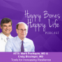 Artwork for 74. Tools for Increasing Resilience   Dr. Mark Pochapin and Dr. Craig Bissinger