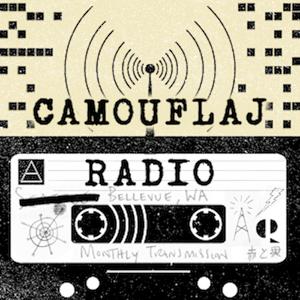 Camouflaj Radio Tape 03