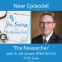 Artwork for 2. The Researcher: Dr. Jeff Jensen
