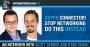 Artwork for Scott Gerber and Ryan Paugh | Super Connector! - Stop networking. Do this instead.