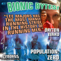 Artwork for Bionic Bytes: Dayton Ward on Steve Austin's Running Stride