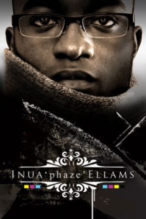 Inua Ellams - Shame is the Cape I Wear