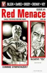 ep 23 The Red Menace Of Bilson & Demeo