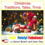 Artwork for Christmas - Traditions, Tales and Trivia
