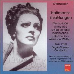 Hoffmanns Erzahlungen (Umlaut over the a)