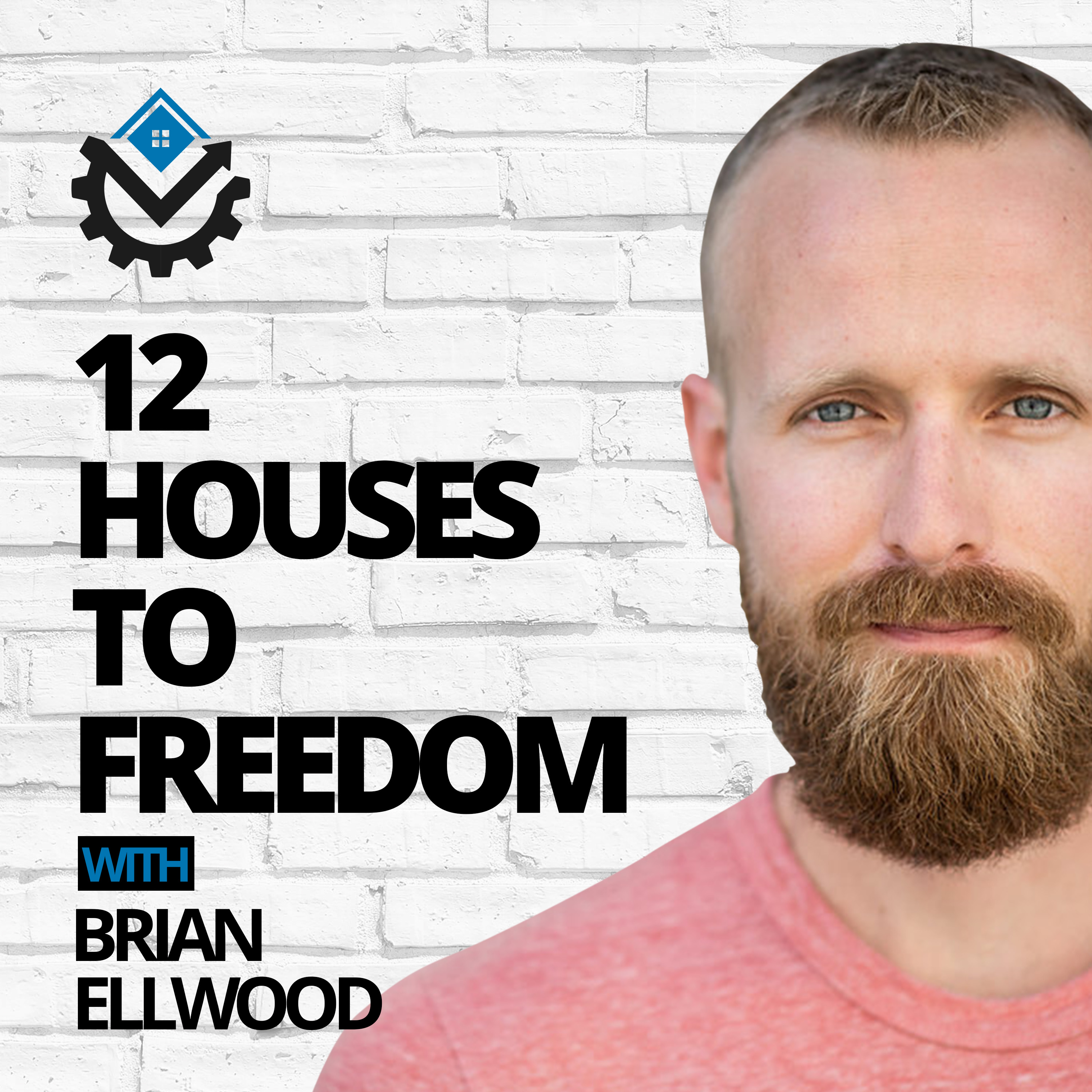 12 Houses To Freedom show art