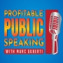 Artwork for PPS10: Spreading Your Message Through Public Speaking With Cam Barber