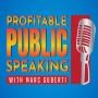 Artwork for PPS50: The Speaker Success Mindset With Lisa Braithwaite