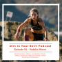 Artwork for #087 - Natalie Miano - Obstacle Racer, Mother and Nutrition Coach talks about Balancing Life and Athletic Aspirations and How to Keep a Healthy Relationship with Two Highlight Athletes in One House