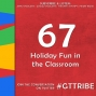 Artwork for Holiday Fun in the Classroom - GTT067