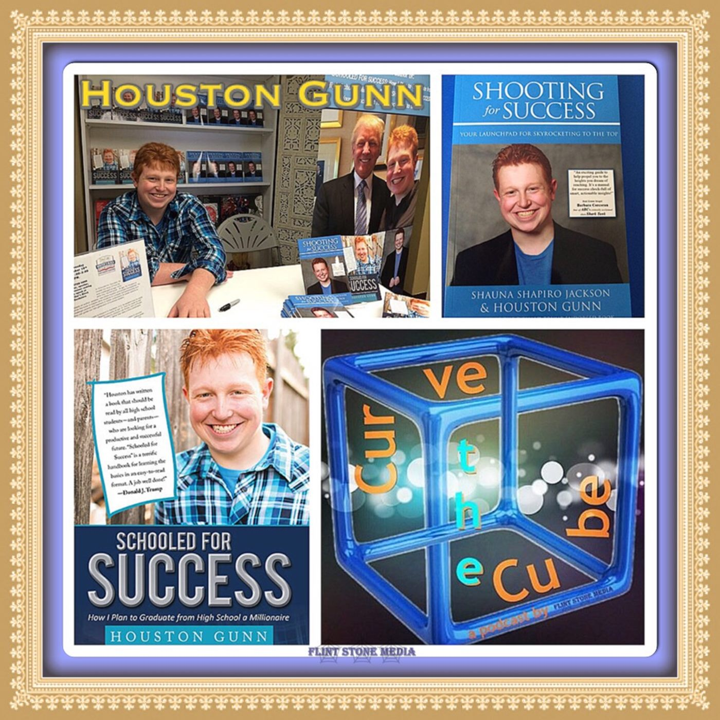 #5 – CTCKids – AUTHOR & ENTREPRENEUR – Houston Gunn - 2014-11-25