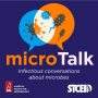 Artwork for 043: Native Alaskan Perspectives in Microbiology with Kat Milligan-Myhre