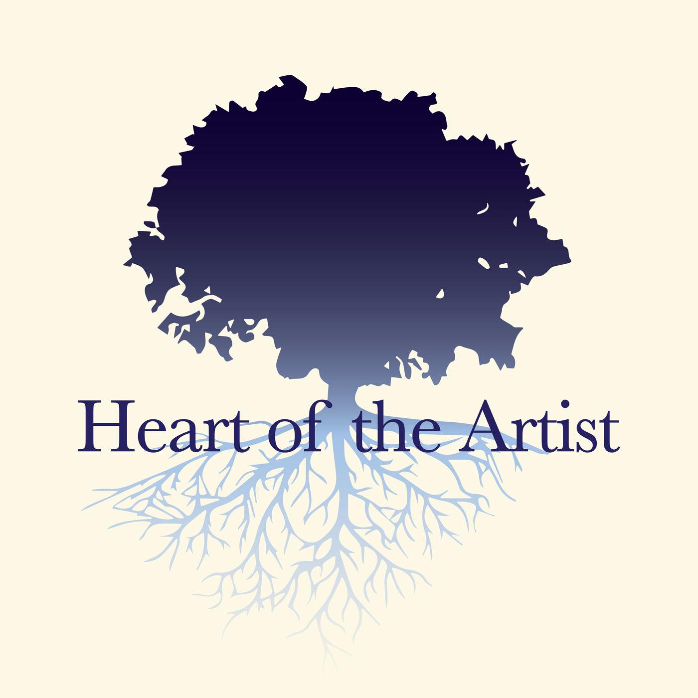 Heart of the Artist, Episode 0 show art