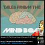 Artwork for #145 Tales From The Mind Boat - The life and tours of the great Dr El Suavo