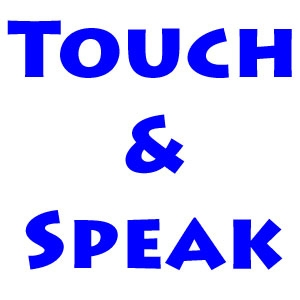 FBP 377 - Touch And Speak