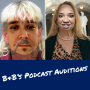 Artwork for BandBs Podcast Auditions 4 - Tiger King