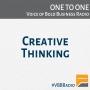 Artwork for Program 171 - Creative Thinking