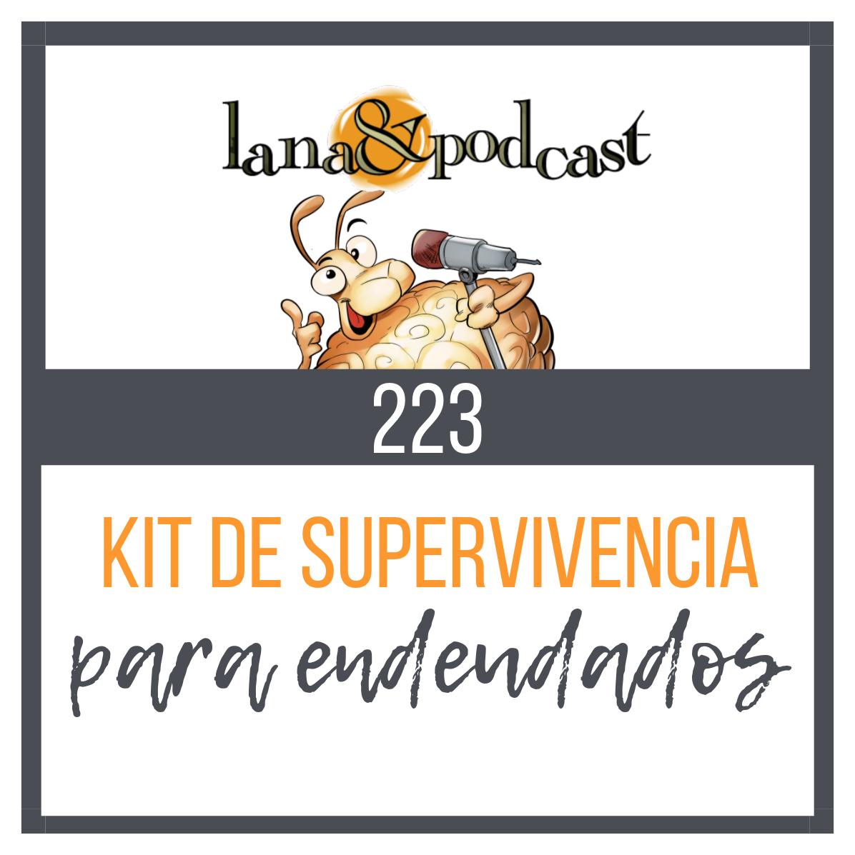 Kit de supervivenica para endeudados #223