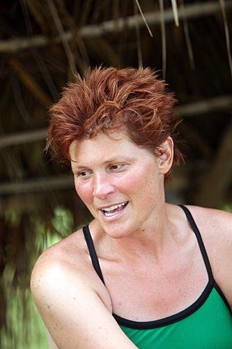 SFP Interview: Castoff from Episode 7 of Survivor Nicaragua