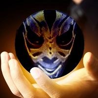 DragonKing Dark 001 - Fear