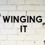 Artwork for Winging It: Episode 22: Dream On, Part Two