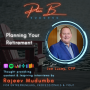 Artwork for Planning Your Retirement w/ Joe Lucey, CFP, Founder, Secured Retirements