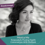 Artwork for Monica Moo - Purposefully Pivoting Health Conversations With WellSeek