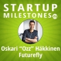 "Artwork for The perfect product demo; how to get VC meetings - with Oskari ""Ozz"" Häkkinen, Futurefly Cofounder&CPO"