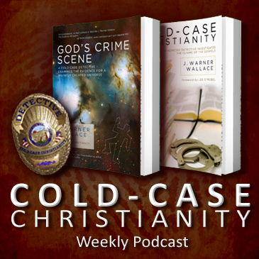 How to Make the Case for God's Existence Like a Detective