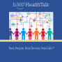 Artwork for h360 Health Talk: Dave and Ty Talk About Holiday Safety (Part 2)