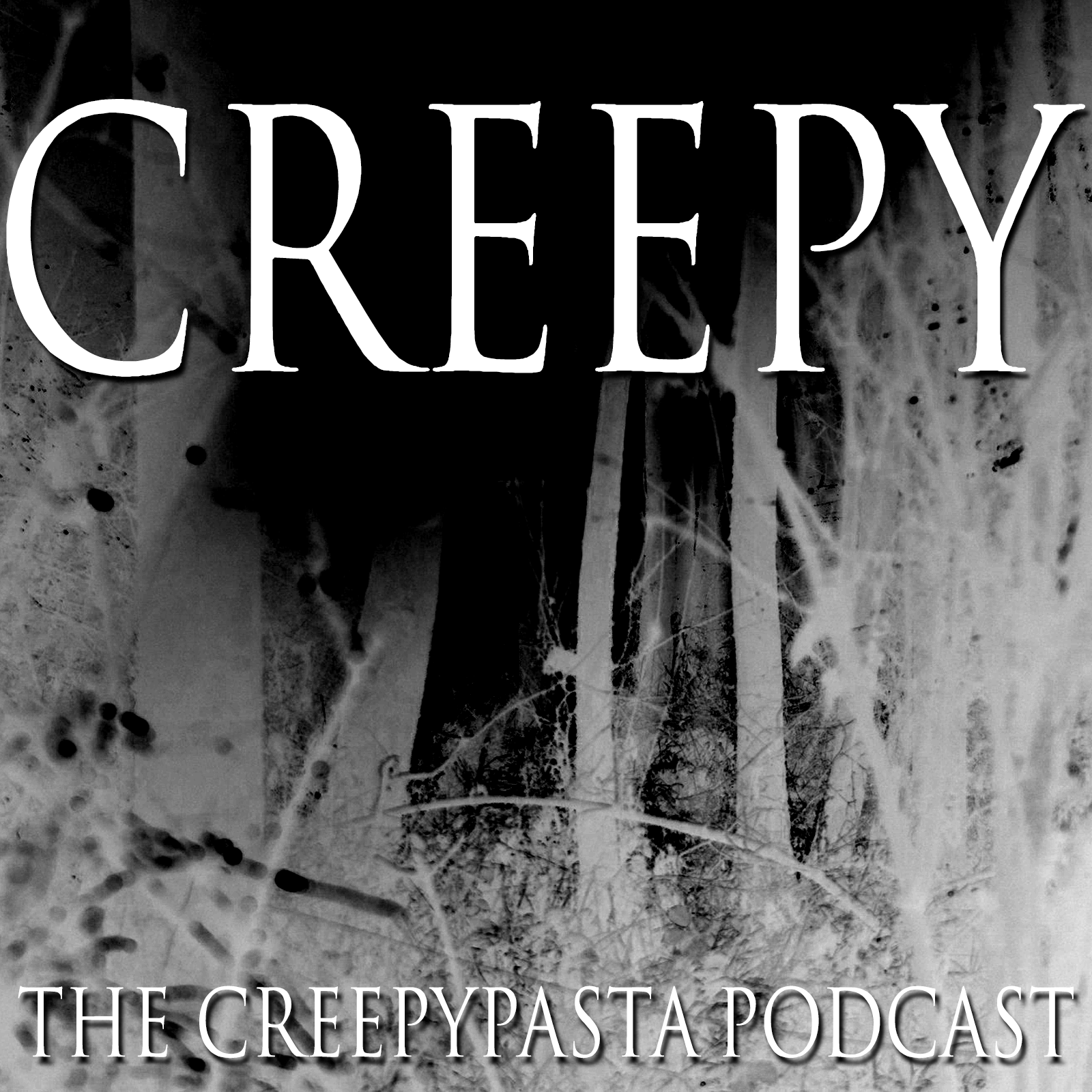 Artwork for Creepy Trailer