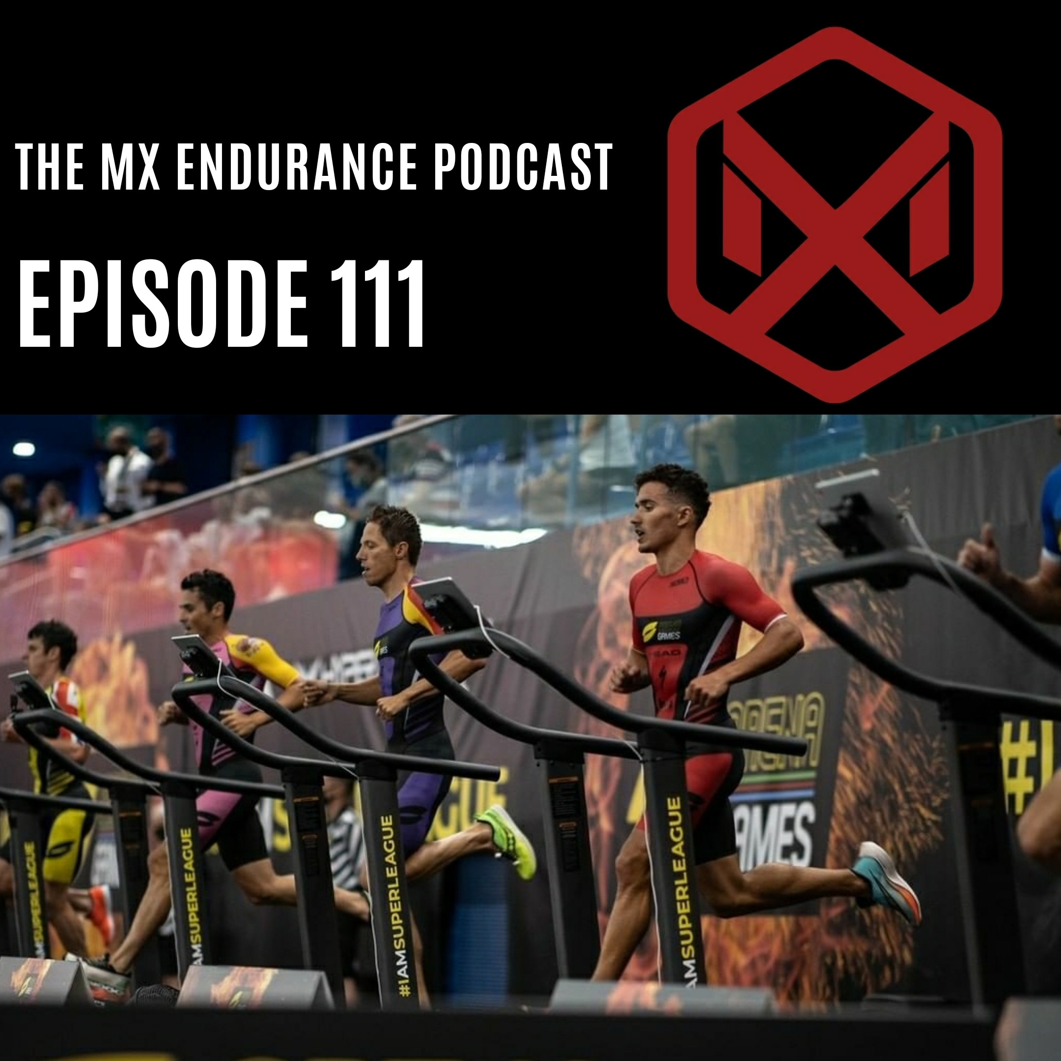 #111 - SLT Arena Games Wrap Up with Chris McCormack