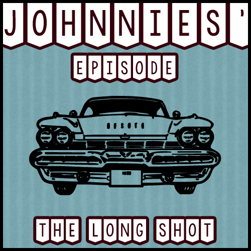 Episode #818: Johnnies' Episode featuring Jorge Reyes