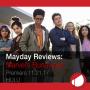 Artwork for 30: Mayday Reviews: Marvel's Runaways (Spoiler Free)