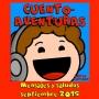 Artwork for Saludos para Septiembre 2015
