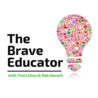 The Brave Educator Podcast show image