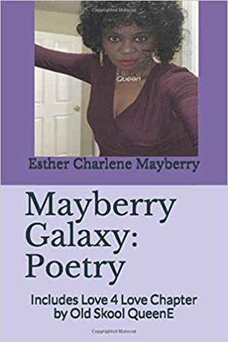 Poetry Front Book Cover