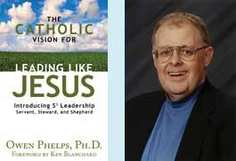 Catholic Moments #102 - Dr. Owen Phelps