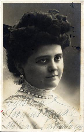 Celestina Boninsgna 1877-1947