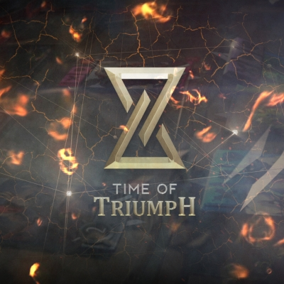 Time of Triumph show image