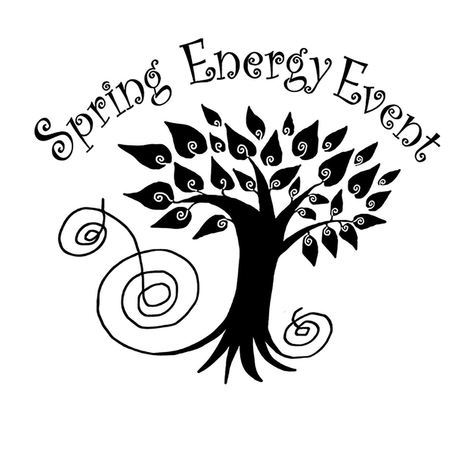 Spring Energy Event  show art